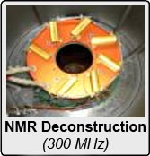 Deconstruction of a 300 MHz Cryomagnet for NMR Spectroscopy