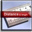 Length and Distance Unit Converter